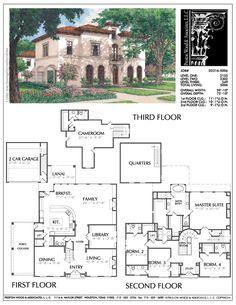 Urban Home Plan aD2216