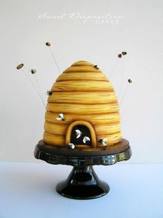 happy birthday cake queen bee pinterest - Google Search