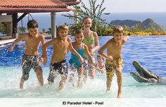 El Parador Resort & Spa - Manuel Antonio - Costa Rica