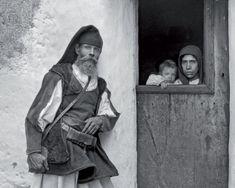 Thomas Ashby (Staines, 14 ottobre 1874 – Londra, 15 maggio 1931): Sardegna, 1906-1912