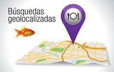 """Miniguías SEO (Vol. II): Ficheros KML y geositemap.xml para SEO local.                    El SEO avanza a pasos agigantados. Ya no vale sólo con aparecer en los primeros resultados orgánicos """"normales"""", puesto que en muchas búsquedas veremos aparecer resultados locales, cada vez más importantes para Google. www.sidn.es  #MarketingOnline #SEO Seo, Google, Move Forward"""