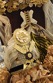 The Ribboned Crown: ~ Keepsake ~