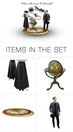 """""""Where will you go?"""" by katiecat25 ❤ liked on Polyvore featuring art"""