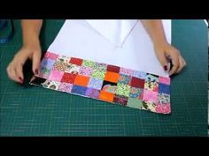 51 Ideas pano de prato patchwork sapo for 2019 Patchwork Baby, Denim Patchwork, Patchwork Patterns, Quilt Patterns, Patchwork Tutorial, Hardanger Embroidery, Kitchen Towels, Hand Sewing, Sewing Projects