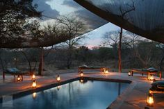 Luxury #Tanzania #Safaris