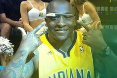 NBA-Spieler nutzen #GoogleGlass