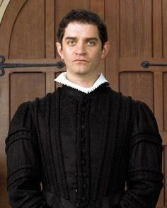 james Frain as Thomas Cromwell - The Tudors - Season 2 Tomas Moro, Callum Blue, James Frain, Showtime Tv, The Tudors Tv Show, Jeremy Northam, Sarah Bolger, Medieval, Catherine Of Aragon