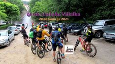 #AlfonsoyAmigos Bicycle, Vehicles, Train Tracks, Camper Van, Rain, Paths, Bike, Bicycle Kick, Bicycles