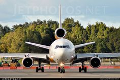 Photo of N987AR McDonnell Douglas MD-11(F) by Andres Tellez C.
