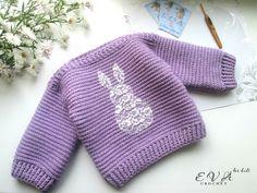 ❀ EvA Crochet. Вязаная одежда ручной работы