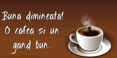 Good Morning, Mary, Coffee, Tableware, Loneliness, Buen Dia, Kaffee, Dinnerware, Bonjour