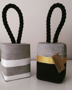 Concrete Cement, Concrete Crafts, Porta Diy, Beton Diy, Door Stopper, Soft Sculpture, Plant Decor, Diy Home Decor, Diy And Crafts