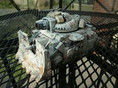 40k Imperial Guard, Bioshock, Warhammer 40000, Panzer, Military Vehicles, Conversation, Action Figures, Miniatures, Emperor