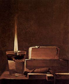 Мастер светотени Жорж де Латур (1593-1652): philologist