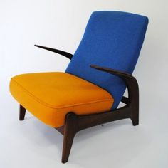 Lounge Chair by Unknown Designer for Gimson and Slater