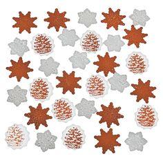 Winter Enchantment Confetti - OrientalTrading.com