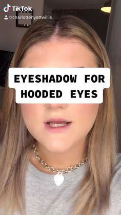 Eye Makeup Steps, Makeup Eye Looks, Natural Eye Makeup, Blue Eye Makeup, Skin Makeup, Eyeshadow Makeup, How To Eyeshadow, Natural Eyeshadow Looks, Eyeshadow Basics