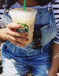 Starbucks just made our whole summer better with this news