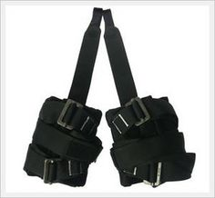Ankle Harness