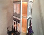 Table Lamp Doll House  Elouise