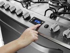 Fogão 5 Bocas Eletrolux 76rxd Inox Forno Duplo - Grill Tripla-Chama Timer Acendimento Automático com as melhores condições você encontra no Magazine Voceflavio. Confira!