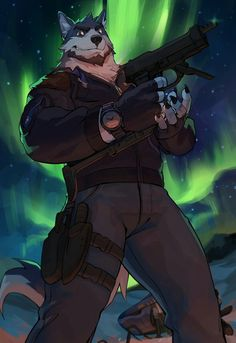 Furry Wolf, Furry Art, Character Art, Character Design, Anime Furry, Fantasy Images, Furry Drawing, Anthro Furry, Apocalypse