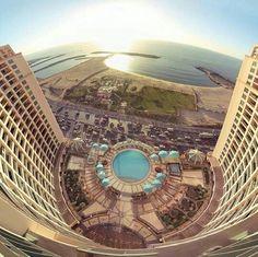 San Stefano hotel,  Alexandria Egypt