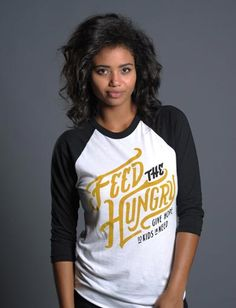 Sevenly | Cause & Charity T-Shirts | Tee-Shirts that Support a Cause - Feed My Starving Children
