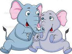 elephant images cartoon - Hľadať Googlom
