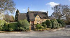 Este pueblo de aspecto de cuento es uno de los más bonitos de Inglaterra (Chipping Campden) - 101 Lugares increíbles