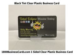 Check out this awesome iphone transparent business card that is check out this awesome iphone transparent business card that is guaranteed to impress your clients go to 1800businesscards to create yours onl reheart Image collections