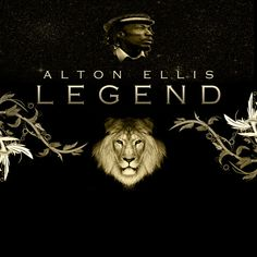 I'm Still in Love by Alton Ellis on Legend
