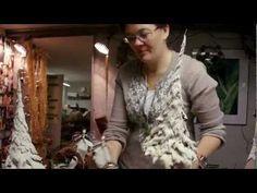 Uniqa Juledekoration - YouTube