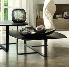 Tempo Coffee Table by Natuzzi Italia