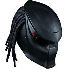 Predator 2 Motorcycle Helmet - Love it! | www.getfitglobal.com