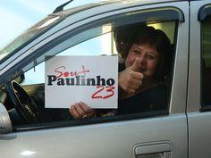 Sou mais Paulinho