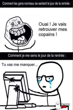 70 Ideas For Memes Faces Troll Rage Comics Laughing Memes Funny Faces, Funny Cartoons, Funny Comics, Funny Quotes, Humour Geek, Image Meme, Video Humour, Anime W, Troll Face
