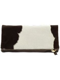 Clare Vivier Foldover Clutch | Piperlime