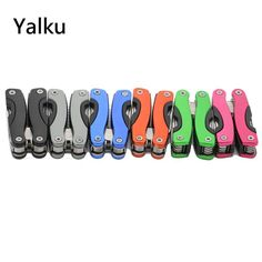 YALKU Multi-Tool Hand Survival Set-including Screwdriver+Pliers - Portable
