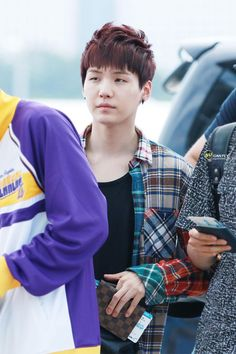 [HQ] Suga - 140725 Incheon Airport (Heading to Berlin) (cr. SU CAN FLY) http://cfile24.uf.tistory.com/original/220E733C53D21682177153 … pic.twitter.com/lvfXd9QqKB