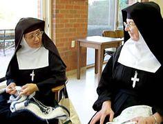 Visitation Sisters