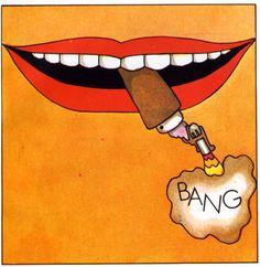Miguel Calatayud: 70s Comic Book Illustration