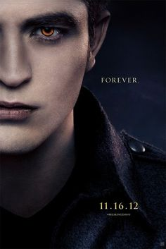 Breaking Dawn Part 2 Teaser Posters