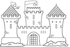 dessin roi et reine galette - Recherche Google