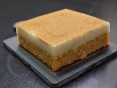 Healthy Cake, Vegan Cake, Gluten Free Cakes, Greek Recipes, Vanilla Cake, Vegan Vegetarian, Cheesecake, Good Food, Food And Drink