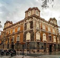 Museo Nacional de Cerámica y de las Artes Suntuarias González Martí - Valencia - España