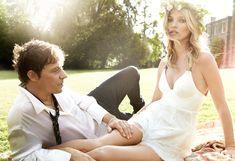 kate moss wedding vogue - Google Search