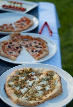 Bravo Wood Fired Pizza, post road, n. kingstown, ri        #VisitRhodeIsland