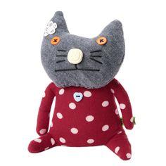 BOBBY DAZZLER SMALL CAT