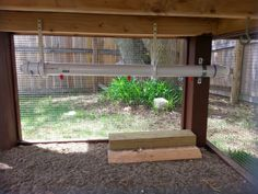 Self-Watering System for Chicken Coop ~ Simple Suburban Living